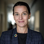 Kirsten Brosbøl